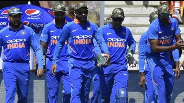 आगामी विश्वचषक स्पर्धेत भारतीय संघाला प्रबळ दावेदार मानले जात आहे.