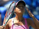 भारतीय महिला टेनिसपटू अंकिता रैना