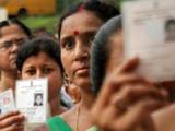 चौथ्या टप्प्यात राज्यात ५७ टक्के मतदान