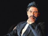 Shah Rukh Khan, zero failure