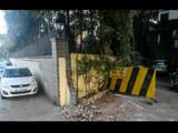 Amitabh Bachchan, Prateeksha bungalow