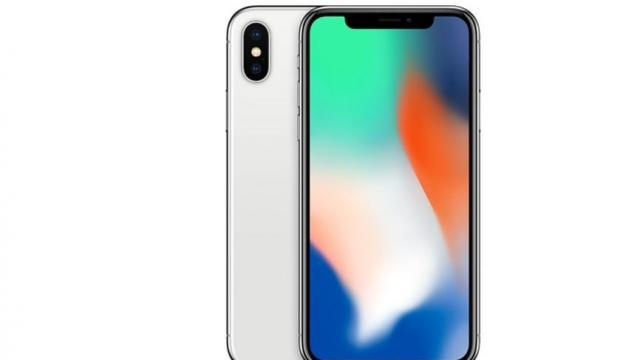 आयफोन X