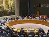 संयुक्त राष्ट्र सुरक्षा परिषद (Reuters)