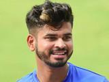 दिल्ली कॅपिटल्स कर्णधार श्रेयस अय्यर