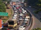 पुणे-मुंबई महामार्ग उद्या दोन तास बंद राहणार