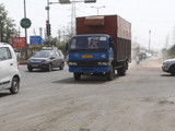 महाराष्ट्रातील रस्ते अपघात