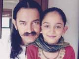 आमिर- इरा खान
