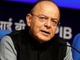 केंद्रीय अर्थमंत्री अरुण जेटली