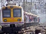 मुंबई लोकल  (संग्रहित छायाचित्र)