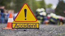 पुण्यात भरधाव ट्रकची एसटीला धडक; एसटी चालक-वाहकाचा मृत्यू
