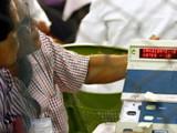 लोकसभा निवडणूक मतमोजणी (संग्रहित छायाचित्र)