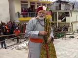 पंतप्रधान नरेंद्र मोदी (ANIPhoto)