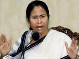 पश्चिम बंगालच्या मुख्यमंत्री ममता बॅनर्जी