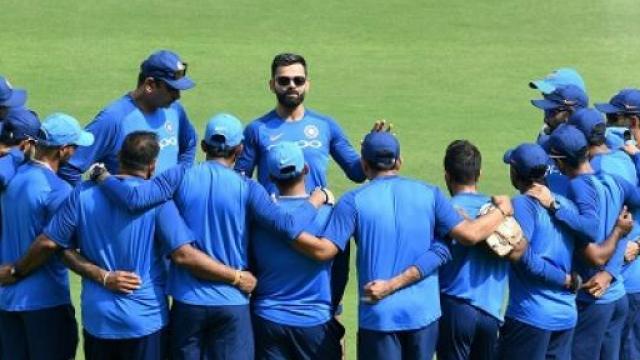 भारतीय क्रिकेट संघ