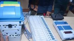 ईव्हीएमऐवजी मतपत्रिकेद्वारे मतदान घेण्याची काँग्रेसची निवडणूक आयुक्तांकडे मागणी