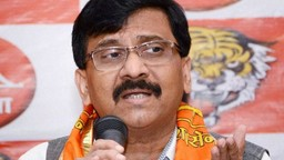 'अब की बार शिवसेना १०० पार', संजय राऊत यांचा दावा