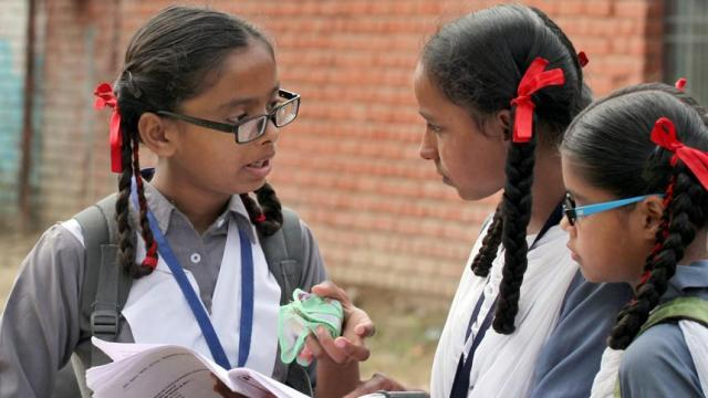 हिंदुस्तान टाइम्सच्यावतीने नवा शैक्षणिक उपक्रम