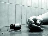 आत्महत्येचा प्रयत्न (संग्रहित छायाचित्र)