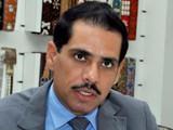 रॉबर्ट वाड्रा (PTI File Photo)