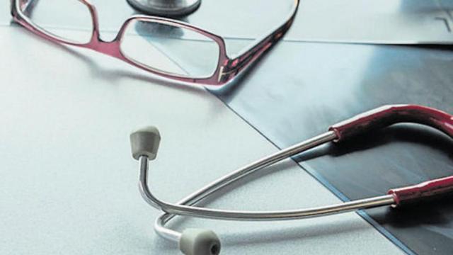 चार महिला डॉक्टर निलंबितचार महिला डॉक्टर निलंबित (प्रतिकात्मक छायाचित्र)