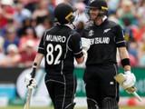 न्यूझीलंडची श्रीलंकेवर १० विकेट्सनी मात