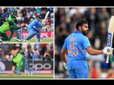 भारतीय संघाची विश्वचषक स्पर्धेत विजयी सलामी