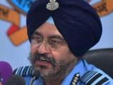 भारतीय हवाई दलाचे अधिकारी