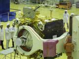 चांद्रयान २ (एएनआय)