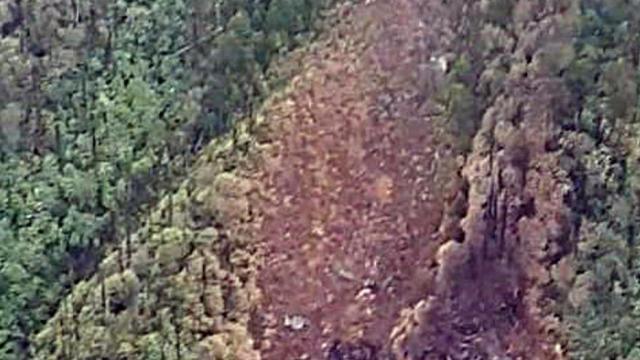 AN-32 विमानातून प्रवास करणाऱ्या सर्व १३ प्रवाशांचा मृत्यू (ANI)