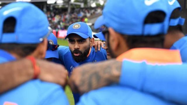 पाक विरुद्ध भारतीय संघाचा दिमाखदार विजय