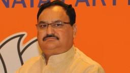 जेपी नड्डा BJP चे कार्यकारी अध्यक्ष, अध्यक्षपदी शहा कायम