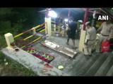 कामाख्या मंदिराजवळ सापडला महिलेचा शिरविरहित मृतदेह (ANI)