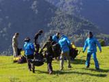 AN 32 विमान अपघातः ६ जवानांचे मृतदेह तर ७ जणांचे अवशेष सापडले (PTI FILE)
