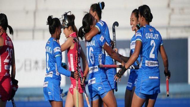 भारतीय महिला संघाने फायनल जिंकली