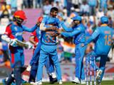भारतीय संघाचा अफगाणिस्तान विरुद्ध ११ धावांनी विजय