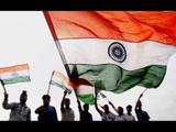 भारतीय ध्वज