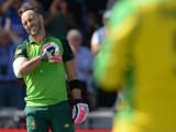 दक्षिण आफ्रिकेचा कर्णधार फाफ ड्युप्लेसीस