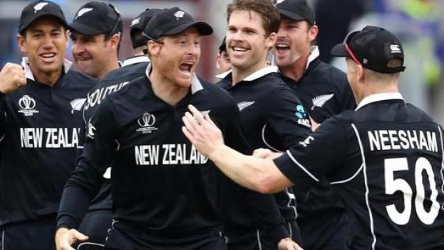 भारताला पराभूत करत न्यूझीलंडने फायनल गाठली होती.