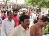 कर्नाटक काँग्रेसचे बंडखोर आमदार