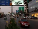 मुंबई अनधिकृत पार्किंग