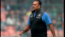 टीम इंडियाचे मुख्य प्रशिक्षक रवी शास्त्रींना नव्याने अर्ज करावा लागणार