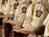 महाराष्ट्र पोलीस