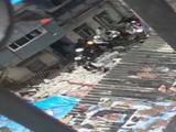 मुंबईत इमारत कोसळली