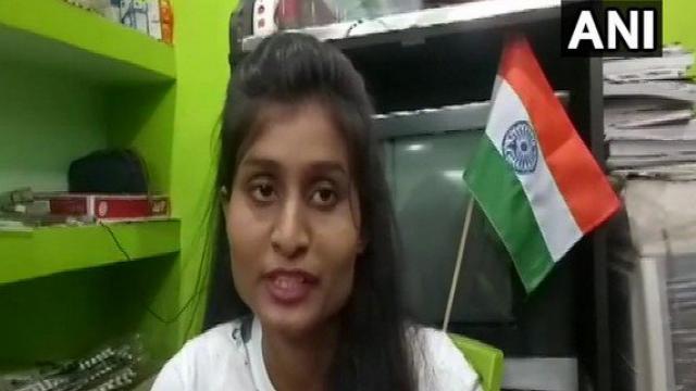 रिचा भारती