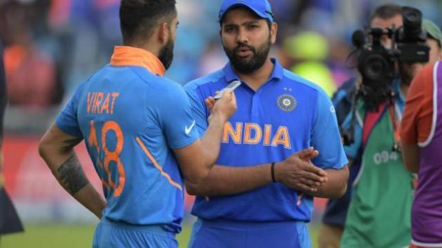 ३ ऑगस्टपासून भारताचा विंडीज दौरा