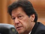 पाकिस्तानचे पंतप्रधान इमरान खान