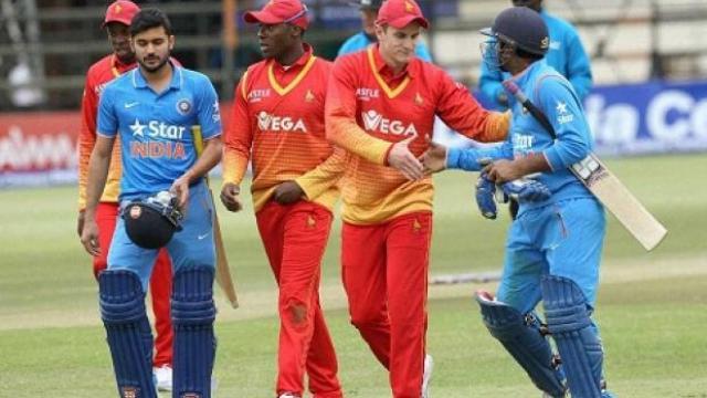 आंतरराष्ट्रीय क्रिकेट समितीने (आयसीसी) झिम्बाब्वे क्रिकेट मंडळावर (झेडसी) तात्काळ प्रभावाने बंदी घात
