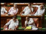 कर्नाटकः विश्वासदर्शक ठरावाची दुसरी 'डेडलाईन'ही संपली
