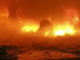 भिवंडीतील गोदामाला आग