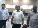 कर्नाटकमधील भाजपचे नेते